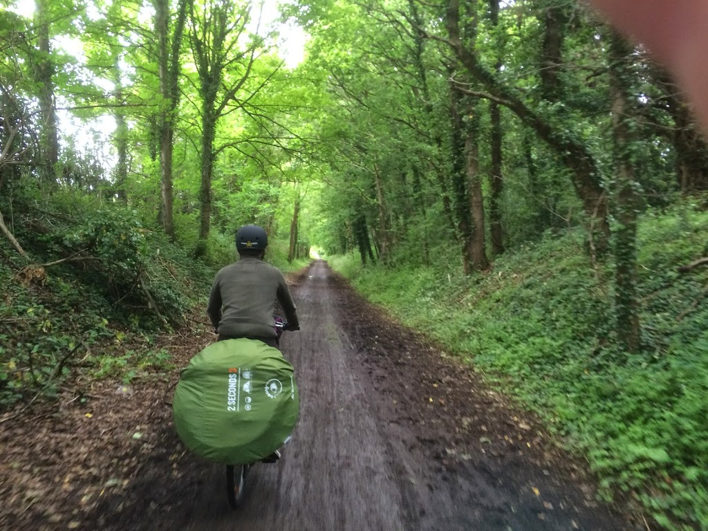 Lee Valley – Cycling & Camping! #microadventures