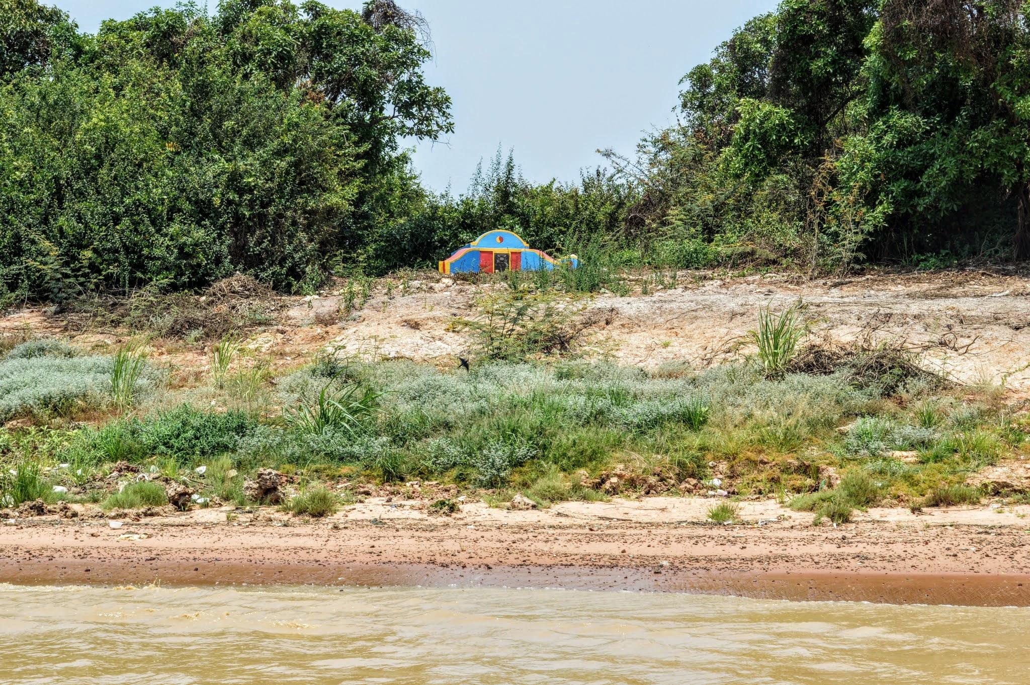 Floating Villages Of Tonle Sap Lake Amp Why Giant Ibis Rocks