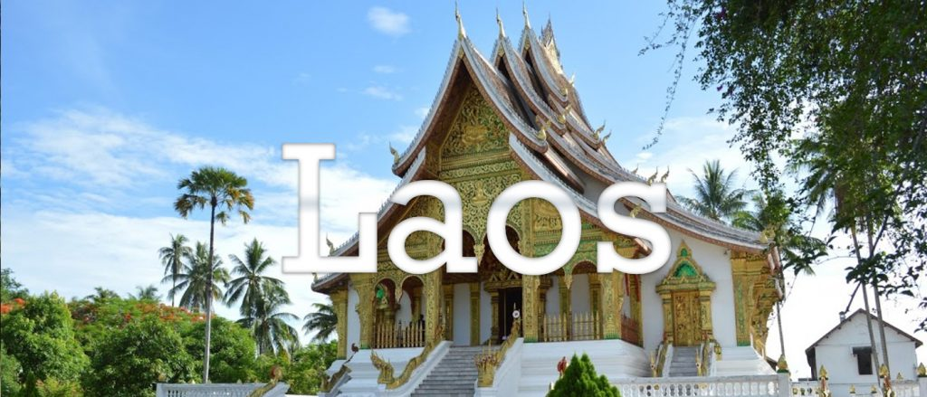 Read about our adventures in Laos